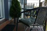 Novostavba 2.izbový byt s parkovacím miestom - Malacky