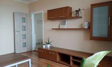 Rezervácia - predaj pozastavený 3i. byt s loggiou, Košice, ul. Bielocerkevská