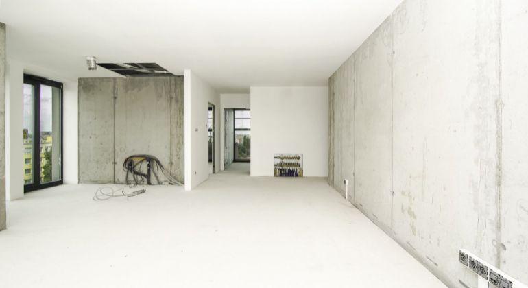 3 - izbové byty v unikátnom projekte bytového komplexu TREENIUM, ktorý vyniká architektúrou so živými stromami.