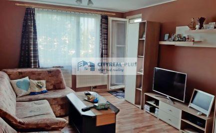 Na predaj 3-izbový byt na sídlisku BAURING v Komárne