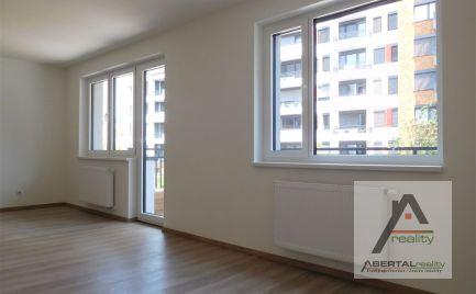 Predaj 1-izbového bytu s balkónom - novostavba