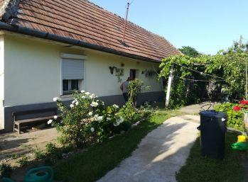 Predáme rodinný dom - Maďarsko - Hernádvécse