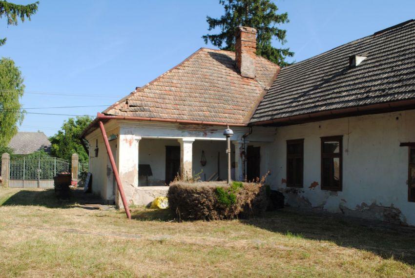 Predaj Rodinné domy Ondrejovce-1