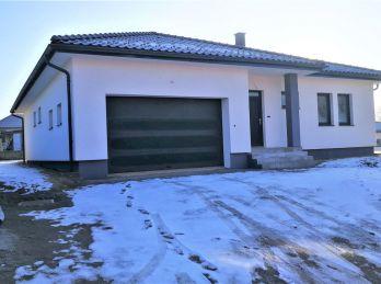 REZERVOVANÉ - Na predaj rodinný dom, novostavba PREŠOV – DULOVA VES - ČERGOV - 3D VIDEOPREHLIADKA
