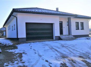 Na predaj rodinný dom, novostavba PREŠOV – DULOVA VES - ČERGOV - 3D VIDEOPREHLIADKA