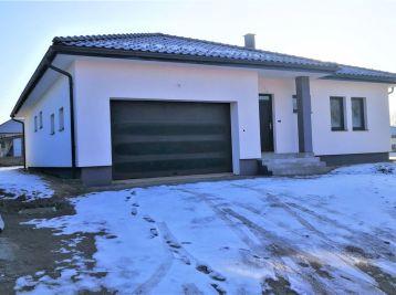 Na predaj rodinný dom, novostavba PREŠOV – ČERGOV - DULOVA VES - 3D VIDEOPREHLIADKA