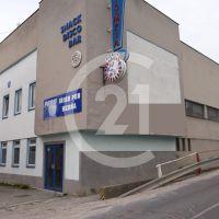 Polyfunkčný objekt, Brezová pod Bradlom, 1200 m², Čiastočná rekonštrukcia