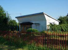 Dielňa / sklad  s kanceláriou  a  pozemkom vo výmere  450 m2