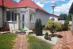 SENEC - predaj rodinného domu s pekným pozemkom vo výbornej lokalite