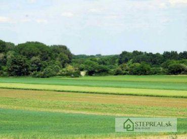 Predaj ornej pôdy v Dunajskej Strede
