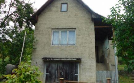 Exkluzívne na predaj domček v obci Lazy pod Makytou časť Dubková