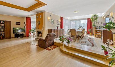 Luxusný rodinný dom v Stupave