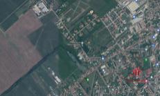 Pozemok na stavbu rodinných domov, Nové Zámky