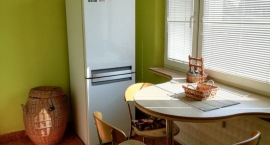 Slnečný 3 izbový byt po čiastočnej rekonštrukcii s balkónom
