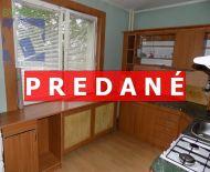 Na predaj 2 izbový byt 51 m2 Prievidza Lúčna 19022 bvreal.sk