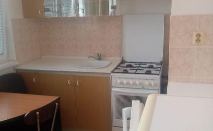 Predám 1 izbový byt - Nešporova – Terasa - KOŠICE