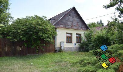 REZERVOVANÉ - Rodinný dom Prievaly