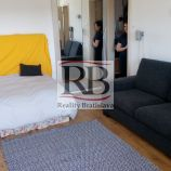 Pekný 1.izbový byt na Landauovej ulici v Bratislave - Dúbravka
