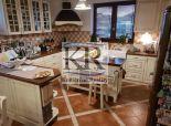 Luxusná rodinná vila v toskánskom štýle v obci Biely Kostol- Parnas