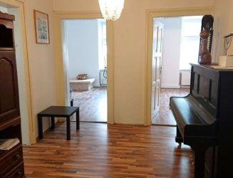 Banská Bystrica, ul. ČSA – priestranný 3-izbový byt, 80 m2 – predaj