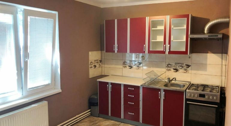Na predaj 2 izbový byt, Lučenec, tehlový, úsporný...