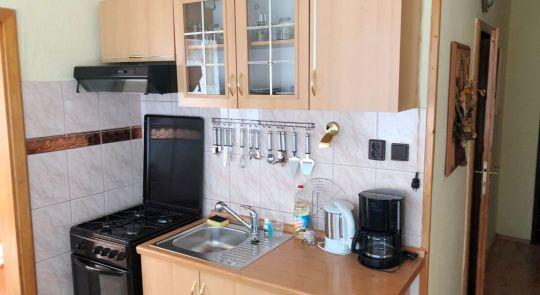 2 izbový byt na predaj Lučenec, po rekonštrukcii