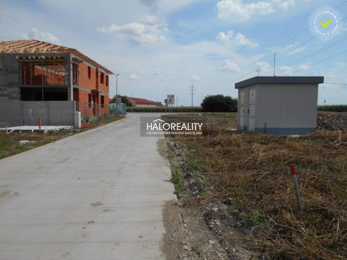 Pozemok pre RD-Predaj-Galanta-60.00 €