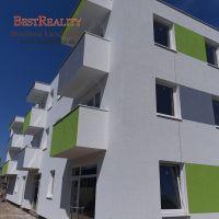 2 izbový byt, Ivanka pri Dunaji, 65 m², Novostavba