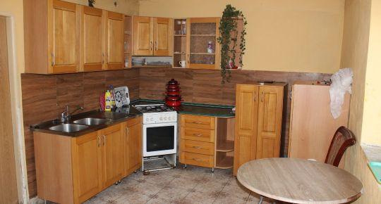 Predám rodinný dom v obci Hrnčiarska Ves,okres Poltár