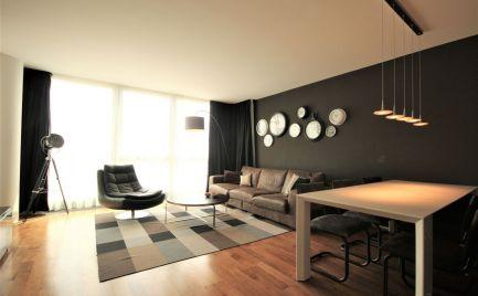 PRENÁJOM - Luxusný 3i byt v komplexe EUROVEA, BA I.