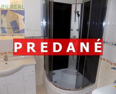PREDANÉ - 2 izbový byt 57 m2 Prievidza Staré sídlisko 19024
