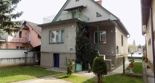 Na predaj 5 izbový rodinný dom 682 m2 Bojnice 19025 bvreal.sk