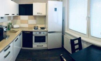 2-izbový kompletne prerobený byt ul. Rákócziho