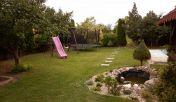 kunareality - Rodinný dom 4 izbový, dom 110m2, , pozemok 1375 m2 obec Hlohovec- Šulekovo