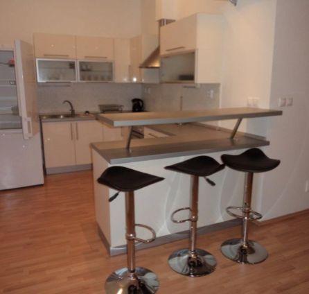 StarBrokers- PRENÁJOM: Moderný 2-izb.byt s park.státím, Five star rezidence-Nám. Slobody