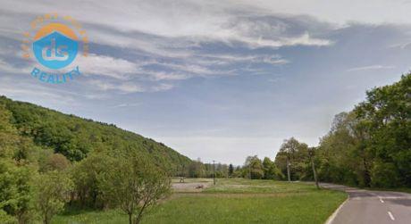 Na predaj rovinatý pozemok, 1.862 m2 Nová Bošáca