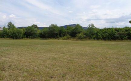Predaj pozemku na podnikanie v obci Horná Štubňa