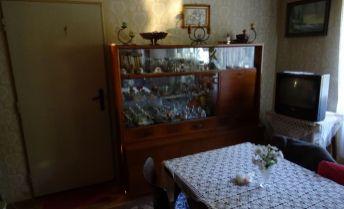 Na predaj veľký dvojizbový byt v Rimavskej Sobote