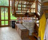 Exkluzívne predaj 2izbový byt, apartmán, terasa, Stará Lesná, Vysoké Tatry, samostatné kúrenie, záhrada, parkovacie statia