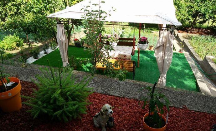 Rekreačná chata - Bystrička