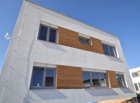 Nový 5 izbový rodinný dom P3-A1 / Sokolovce