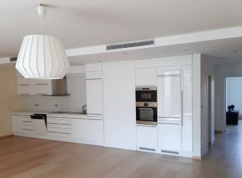 BA Dunajská - luxusný štvorizbový byt 172,08 m2.
