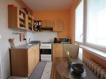Rezervované  Na predaj 1-izbový byt s BALKÓNOM, Poprad, ul. Letná