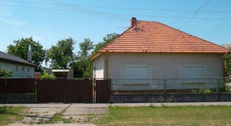 Rodinný dom v obci Bruty
