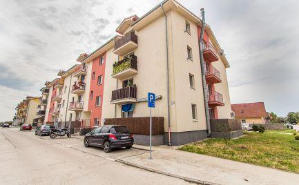 DOM-REALÍT ponúka príjemný dvojizbový byt