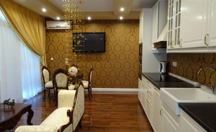 Ponúkame na predaj 3 izbový byt v  Šamoríne, v NOVOSTAVBE s parkovacím státím.