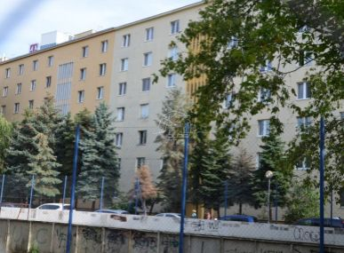 PREDAJ: 2,5 izb. byt, výmera 67 m2, s balkónom, pôvodný stav, Martinčekova ul., BA – Nivy