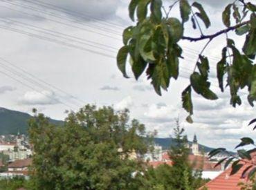 Pozemok 407 m2, lukratívna lokalita - Nitra