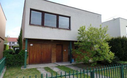 Veľký rodinný dom v Šaštíne na predaj