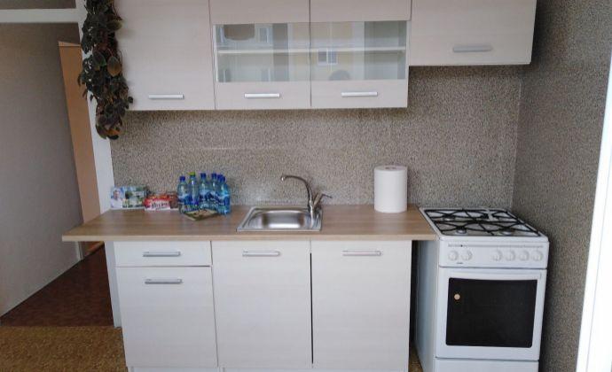 Slnečný 2 - izbový byt Martin - Sever